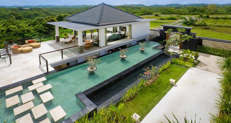 Villa vacacional en alquiler en Bali - Bukit - Uluwatu - Villa 246 - 3