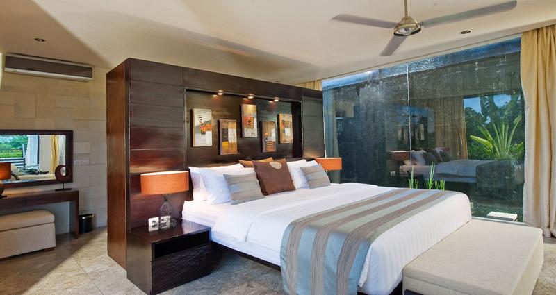 Villa vacacional en alquiler en Bali - Bukit - Uluwatu - Villa 246 - 4