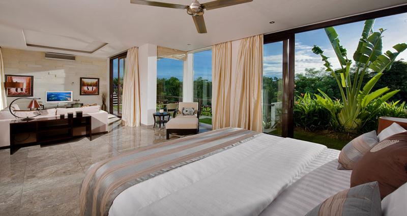 Villa vacacional en alquiler en Bali - Bukit - Uluwatu - Villa 246 - 5