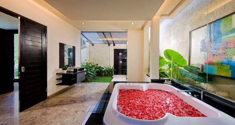 Villa vacacional en alquiler en Bali - Bukit - Uluwatu - Villa 246 - 7