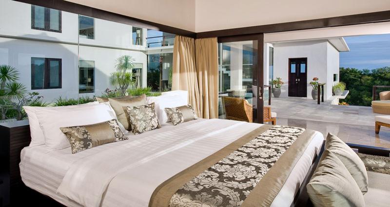 Villa vacacional en alquiler en Bali - Bukit - Uluwatu - Villa 246 - 8