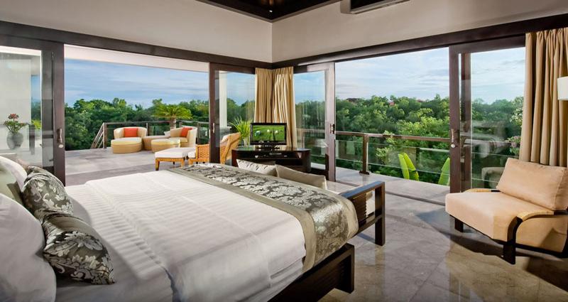 Villa vacacional en alquiler en Bali - Bukit - Uluwatu - Villa 246 - 9