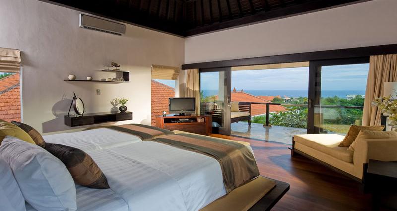 Villa vacacional en alquiler en Bali - Bukit - Uluwatu - Villa 246 - 11