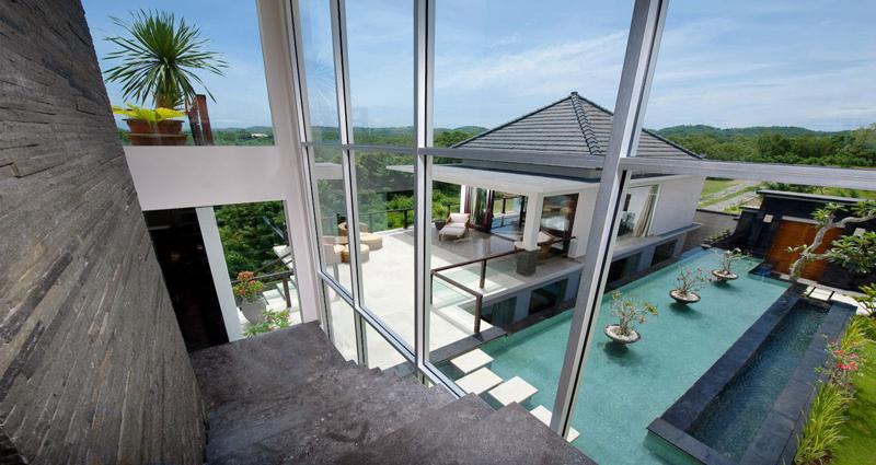 Villa vacacional en alquiler en Bali - Bukit - Uluwatu - Villa 246 - 14
