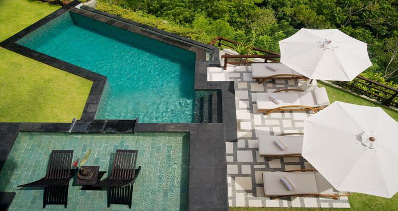 Villa vacacional en alquiler en Bali - Bukit - Uluwatu - Villa 246 - 17