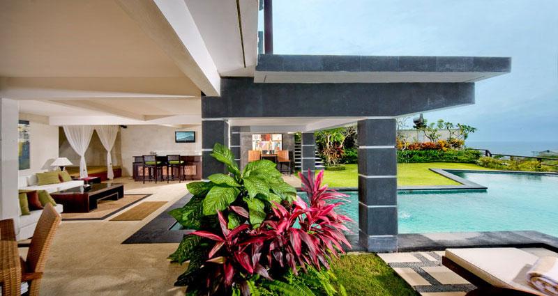 Villa vacacional en alquiler en Bali - Bukit - Uluwatu - Villa 246 - 19