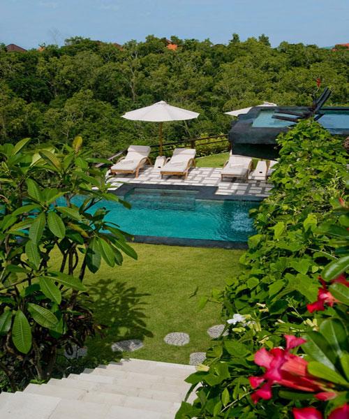 Villa vacacional en alquiler en Bali - Bukit - Uluwatu - Villa 246 - 20