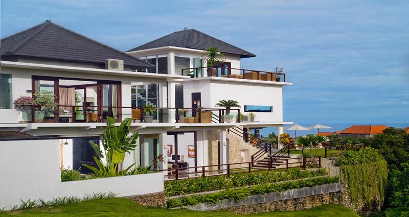 Villa vacacional en alquiler en Bali - Bukit - Uluwatu - Villa 246 - 21