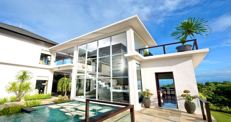 Villa vacacional en alquiler en Bali - Bukit - Uluwatu - Villa 246 - 22