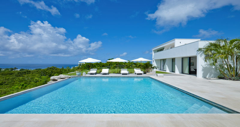 Bed and breakfast in Barbados - St. James - Lower Carlton - Inn 403