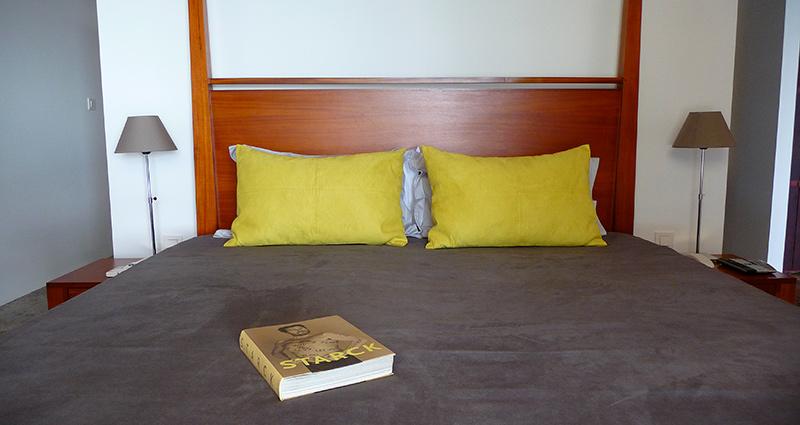 Bed and breakfast in St. Barths - Vitet - Vitet - Inn 382 - 7