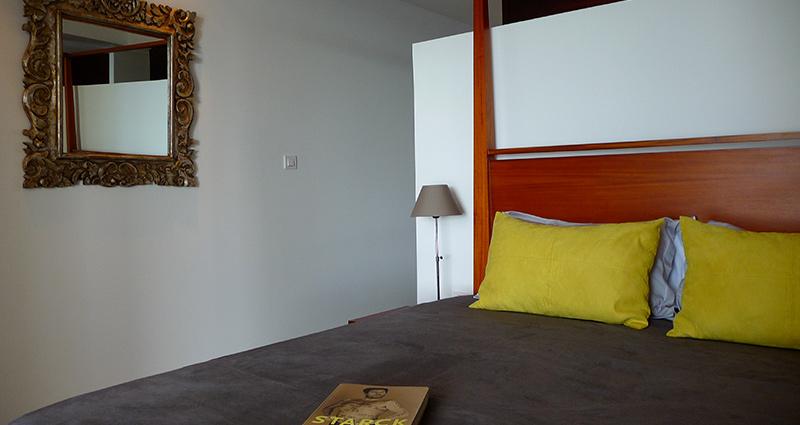 Bed and breakfast in St. Barths - Vitet - Vitet - Inn 382 - 8