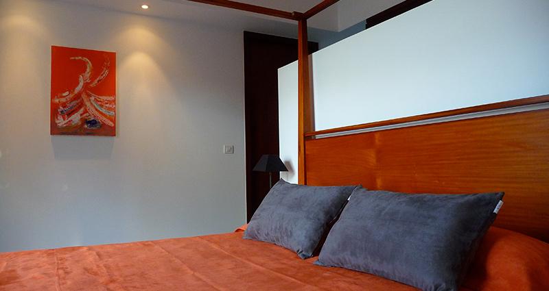 Bed and breakfast in St. Barths - Vitet - Vitet - Inn 382 - 9