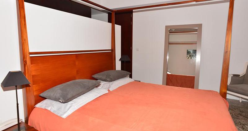 Bed and breakfast in St. Barths - Vitet - Vitet - Inn 382 - 10