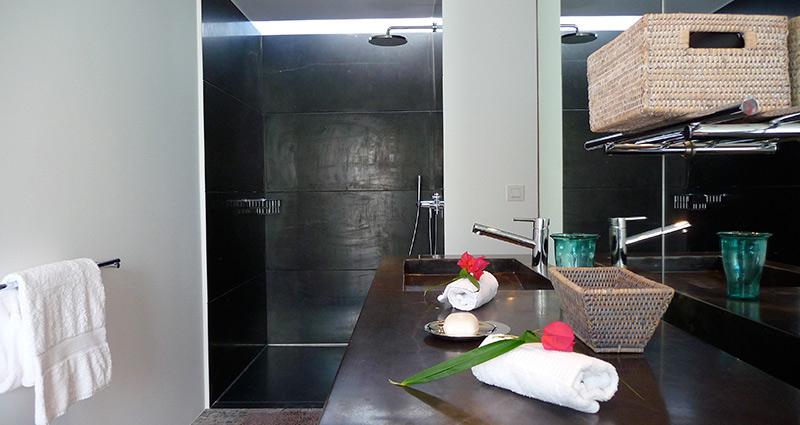 Bed and breakfast in St. Barths - Vitet - Vitet - Inn 382 - 12
