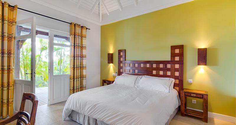 Bed and breakfast in St. Barths - Petit Cul-de-Sac - Petit Cul-de-Sac - Inn 387 - 4