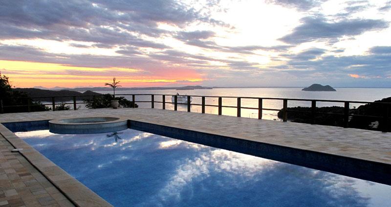 Vacation villa rental in Brazil - Rio de Janeiro - Buzios - Villa 375
