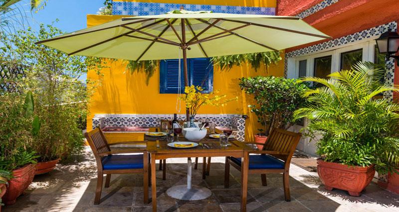 Vacation villa rental in Brazil - Rio de Janeiro - Copacabana - Villa 405