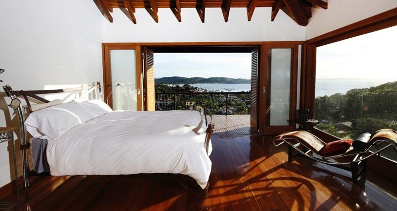 Bed and breakfast in Brazil - Rio de Janeiro - Buzios - Inn 407 - 2