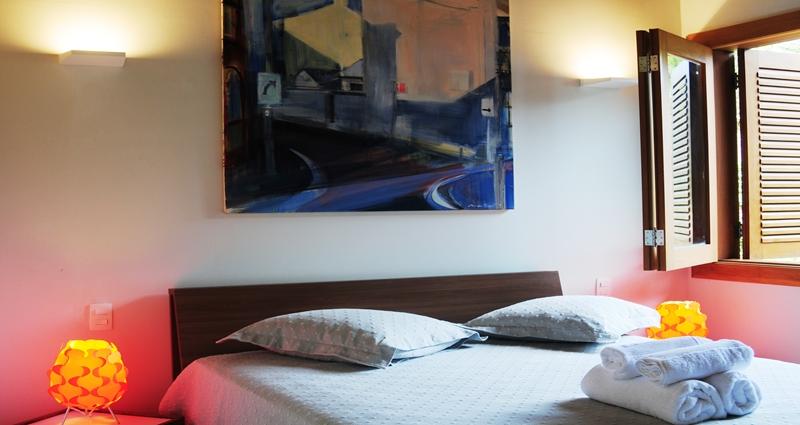 Bed and breakfast in Brazil - Rio de Janeiro - Buzios - Inn 407 - 3