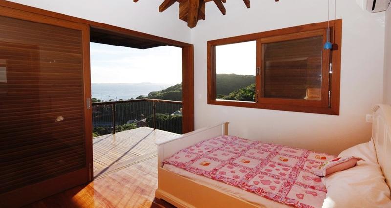 Bed and breakfast in Brazil - Rio de Janeiro - Buzios - Inn 407 - 5