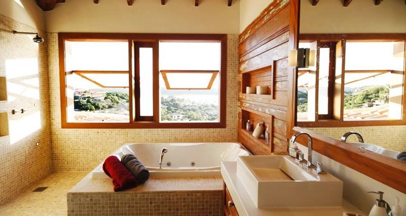 Bed and breakfast in Brazil - Rio de Janeiro - Buzios - Inn 407 - 8