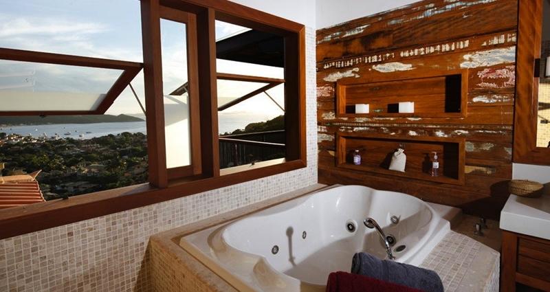 Bed and breakfast in Brazil - Rio de Janeiro - Buzios - Inn 407 - 9