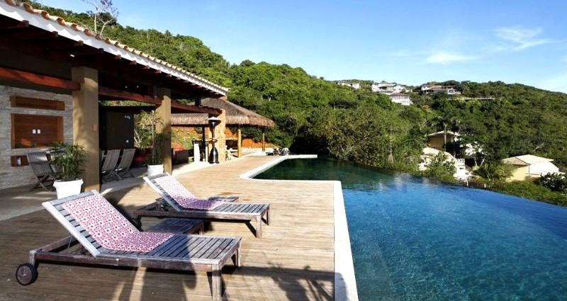 Bed and breakfast in Brazil - Rio de Janeiro - Buzios - Inn 407 - 11