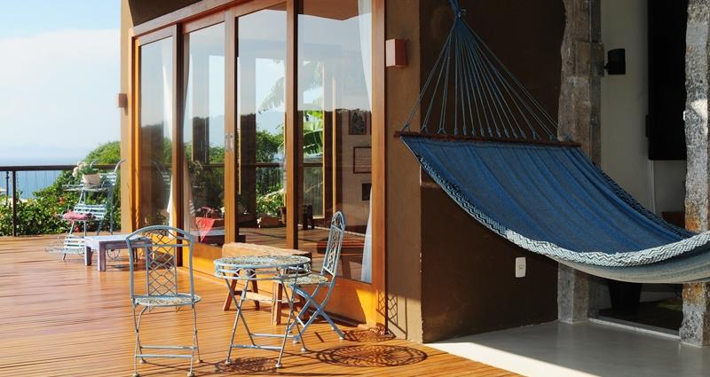 Bed and breakfast in Brazil - Rio de Janeiro - Buzios - Inn 407 - 20
