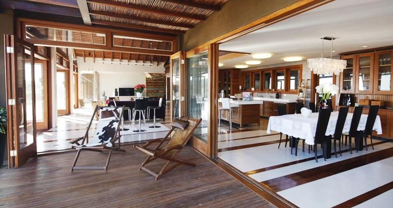 Bed and breakfast in Brazil - Rio de Janeiro - Buzios - Inn 407 - 21