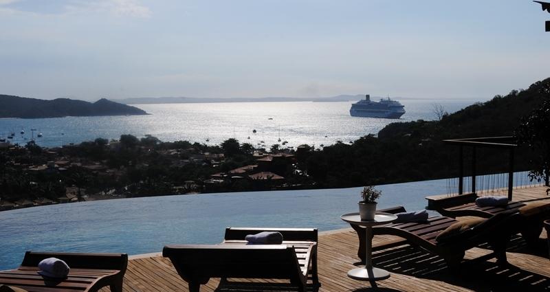 Bed and breakfast in Brazil - Rio de Janeiro - Buzios - Inn 407 - 22