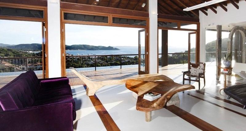 Bed and breakfast in Brazil - Rio de Janeiro - Buzios - Inn 407 - 12
