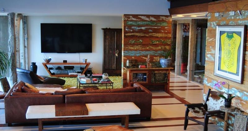 Bed and breakfast in Brazil - Rio de Janeiro - Buzios - Inn 407 - 15
