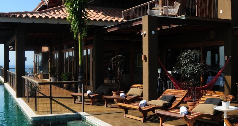 Bed and breakfast in Brazil - Rio de Janeiro - Buzios - Inn 407 - 18