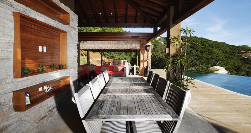 Bed and breakfast in Brazil - Rio de Janeiro - Buzios - Inn 407 - 19