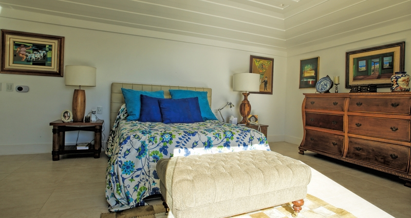 Bed and breakfast in Brazil - Rio de Janeiro - Buzios - Inn 411 - 2