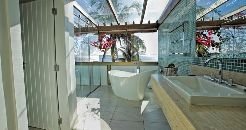 Bed and breakfast in Brazil - Rio de Janeiro - Buzios - Inn 411 - 4