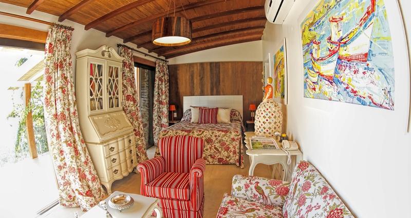 Bed and breakfast in Brazil - Rio de Janeiro - Buzios - Inn 411 - 6