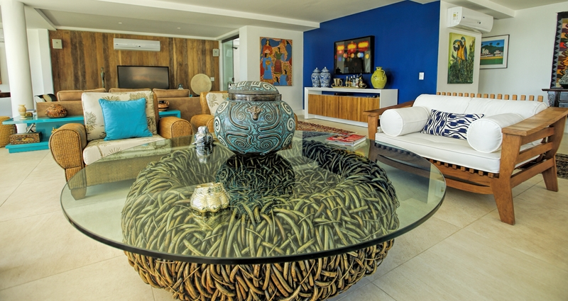 Bed and breakfast in Brazil - Rio de Janeiro - Buzios - Inn 411 - 16