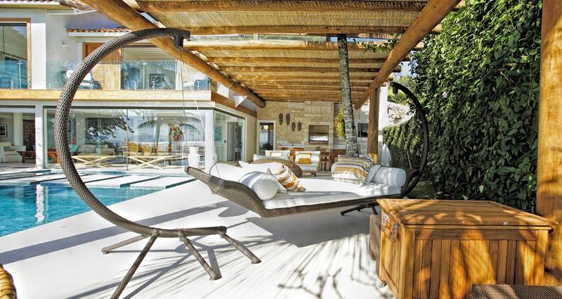Bed and breakfast in Brazil - Rio de Janeiro - Buzios - Inn 411 - 21