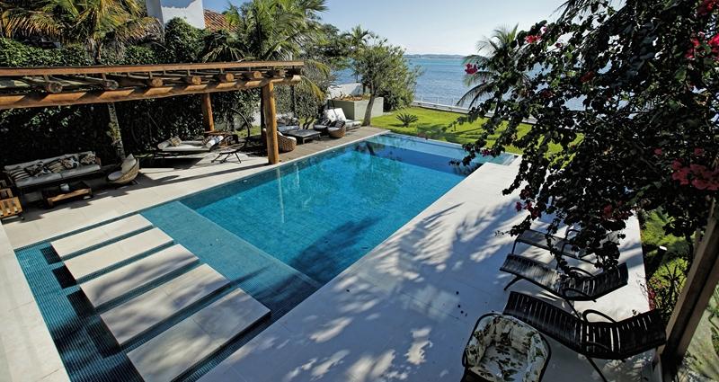 Bed and breakfast in Brazil - Rio de Janeiro - Buzios - Inn 411 - 11