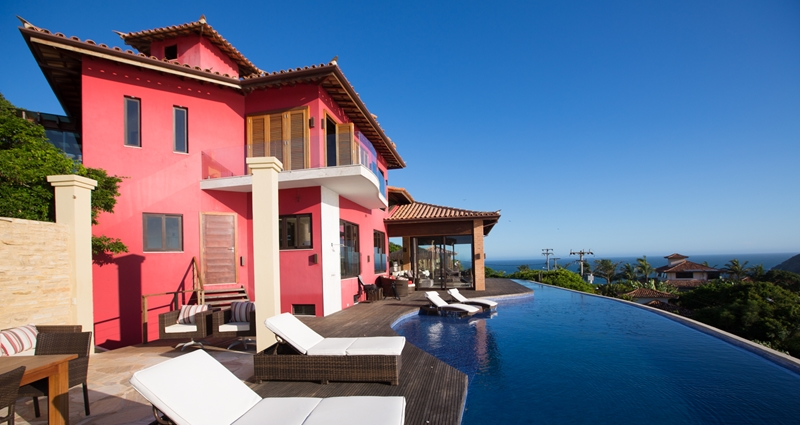 Bed and breakfast in Brazil - Rio de Janeiro - Buzios - Inn 412 - 10