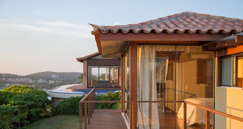 Bed and breakfast in Brazil - Rio de Janeiro - Buzios - Inn 412 - 12