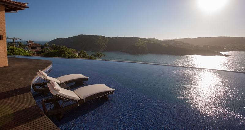 Bed and breakfast in Brazil - Rio de Janeiro - Buzios - Inn 412 - 2