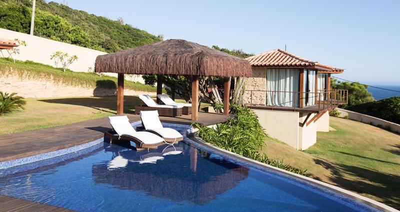 Bed and breakfast in Brazil - Rio de Janeiro - Buzios - Inn 412 - 4