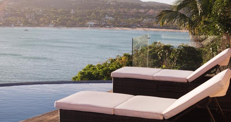 Bed and breakfast in Brazil - Rio de Janeiro - Buzios - Inn 412 - 5