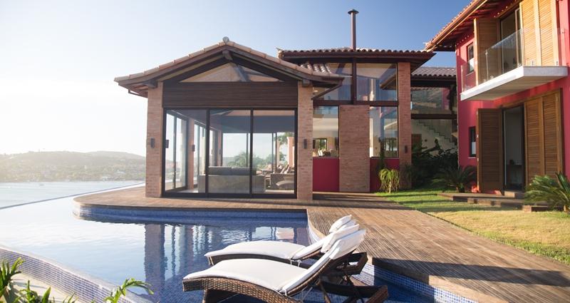 Bed and breakfast in Brazil - Rio de Janeiro - Buzios - Inn 412 - 6