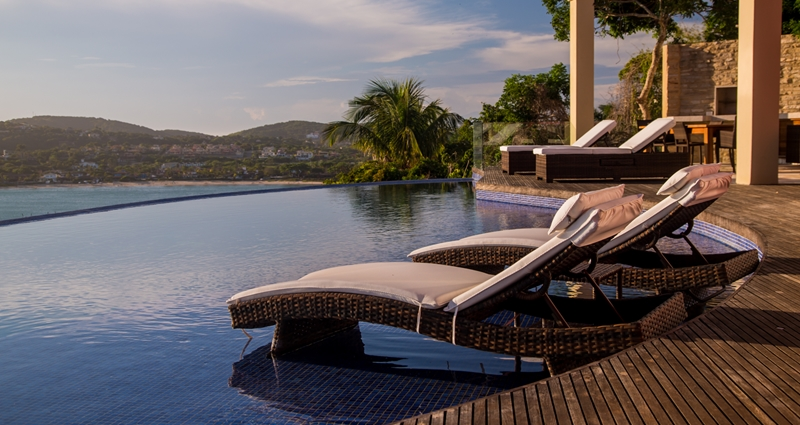 Bed and breakfast in Brazil - Rio de Janeiro - Buzios - Inn 412 - 8