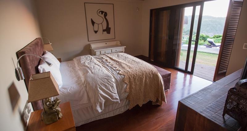 Bed and breakfast in Brazil - Rio de Janeiro - Buzios - Inn 412 - 14