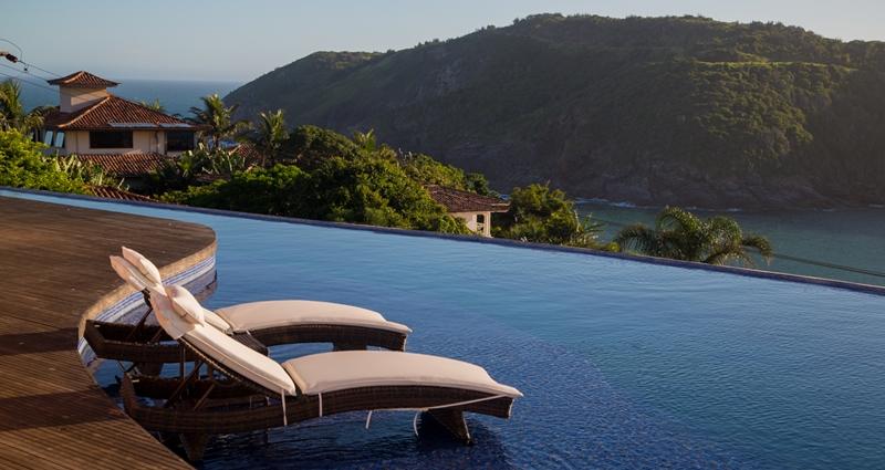 Bed and breakfast in Brazil - Rio de Janeiro - Buzios - Inn 412 - 33